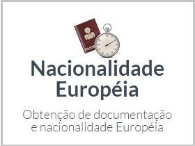 nacionalidade europeia